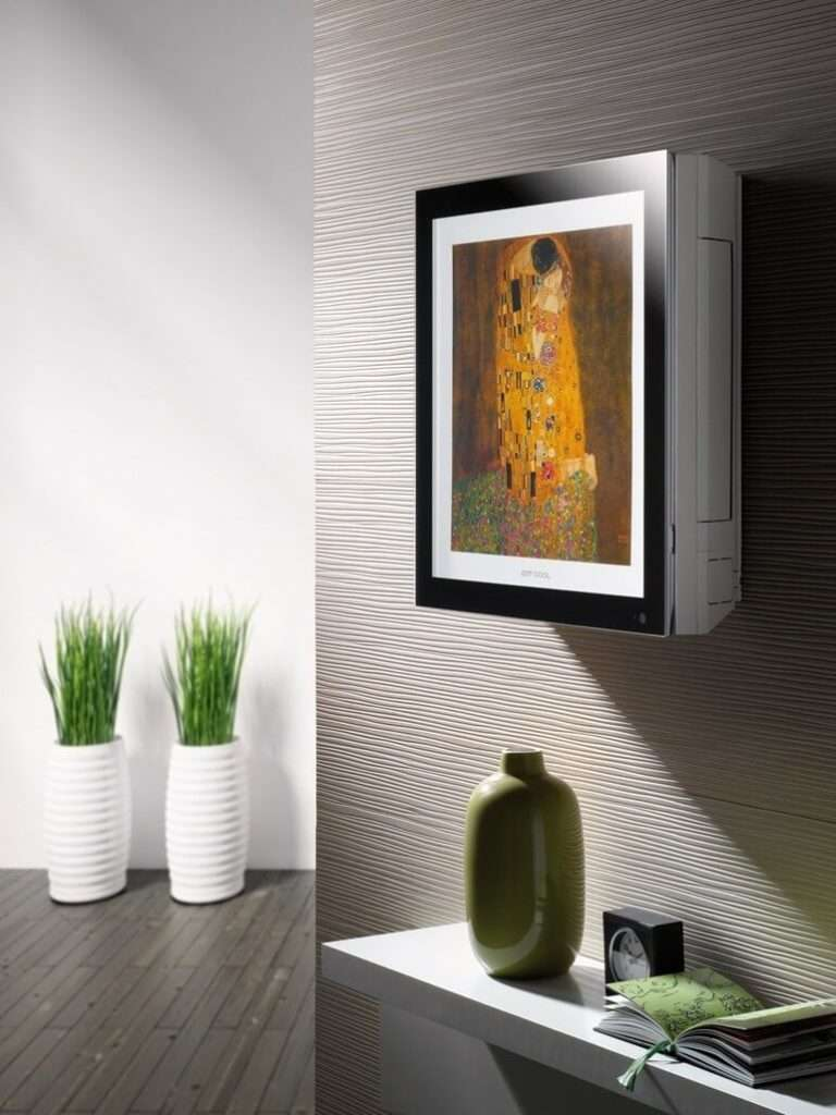 Artcool gallery - Aire acondicionado cuadro ...