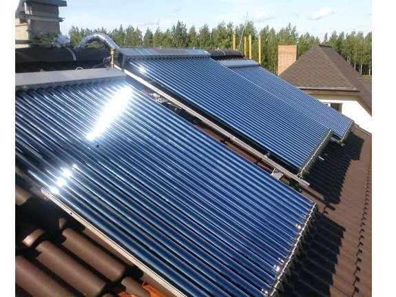 Топ 5 питань, які варто задати собі обираючи сонячні колектора.