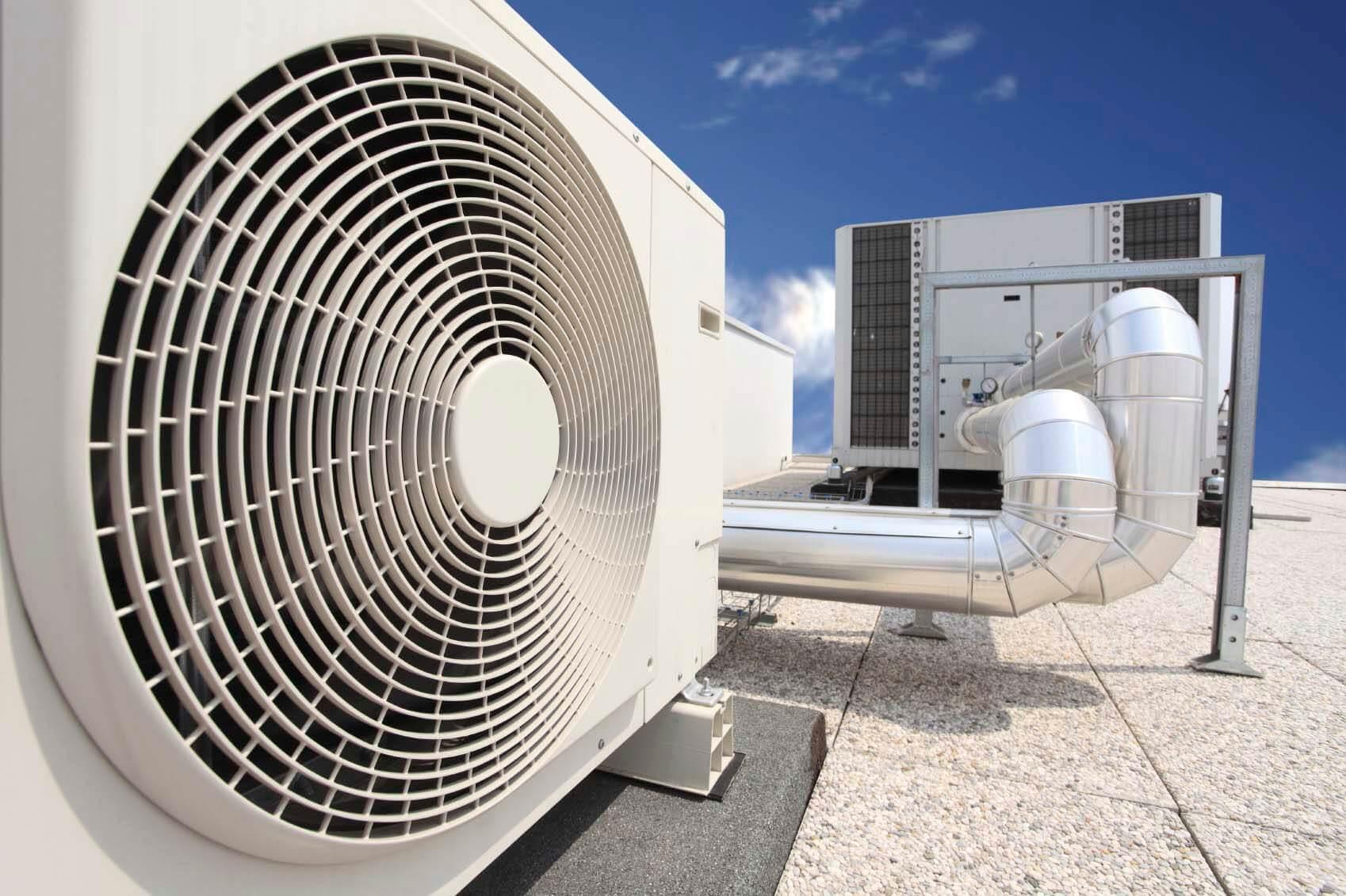 Вентиляційні установки з унікальною системою рекуперації тепла – найкраща економія