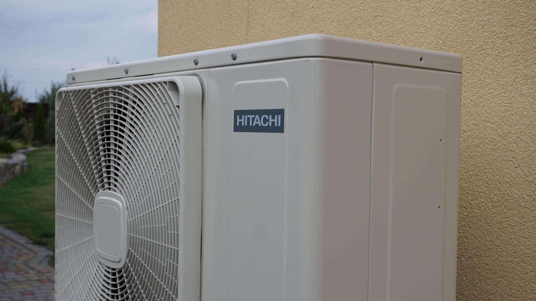 Тепловий насос для квартири – вигідна інвестиція!