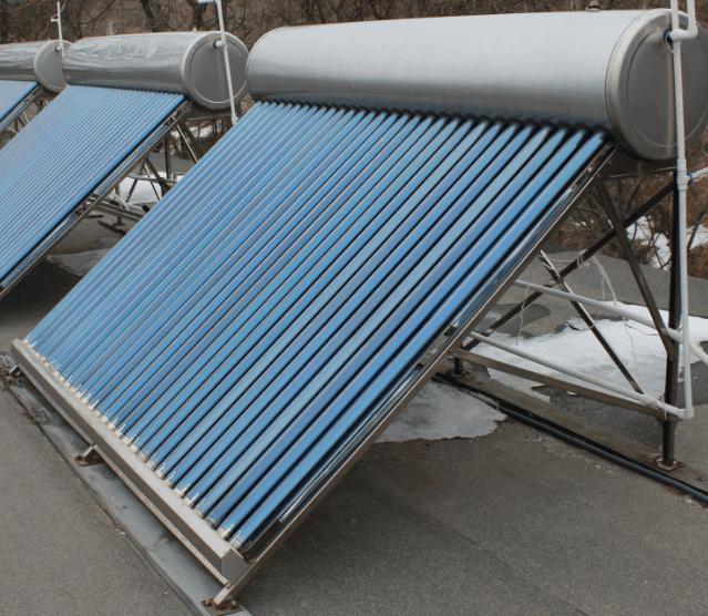 Як правильно підібрати сонячні колектори?