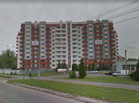 Квартира в новостройке, г. Львов, ул. Наукова 2Д