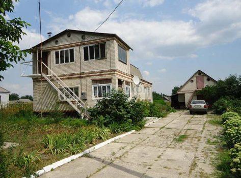 Приватний будинок  180m², м. Самбір