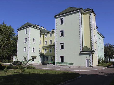 Пологове відділення Червоноградської Центральної Міської Лікарні