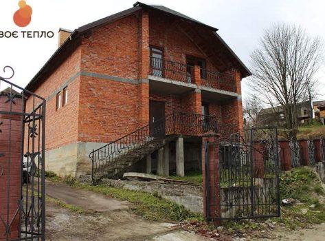Приватний будинок у смт. Східниця