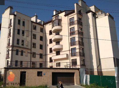 Квартира у м. Львів